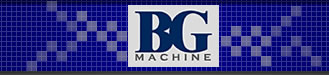 BG Machine - PVG Extrusion Tooling & Equipment